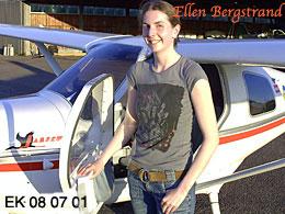 Ellen Bergstrand EK 1/7/2008