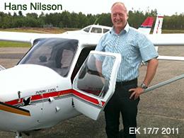Hans Nilsson EK 17/7/2011