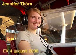 Jennifer Thörn EK 4/8/2006