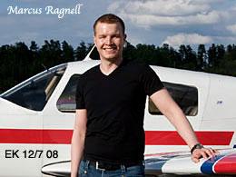 Marcus Ragnell EK 12/7/2008