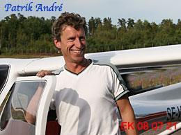 Patrik André EK 21/7/2008