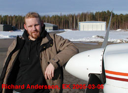 Richard Andersson EK 5/3/2005