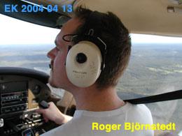 Roger Björnstedt EK 30/4/2004