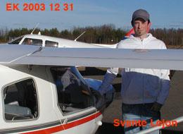 Svante Lejon EK 31/12/2003