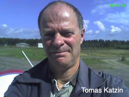 Tomas Katzin EK 16/8/2010