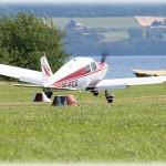 Visingsö Fly-In 3-4 Aug.