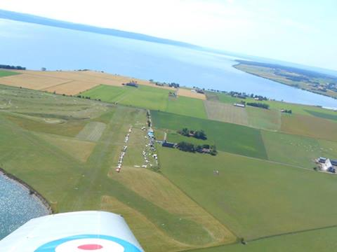 Fly-In 2013 – Postludium
